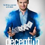 Cameron Black : L'illusionniste / Deception